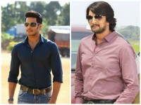 Kiccha Sudeep Appreciates Nikhil Kumar Acting In Seetharama Kalyana Movie