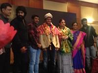 Balakrishna Pressmeet In Bangalore