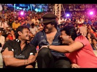 Darshan Gave His Voice To Dasharatha Movie Song
