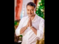 Pashupatastra Will Be Announced On Darshan Birthday