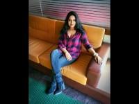 Director Gautham Shankar Posted Vulgar Message To Actress Kavita Radheshyam