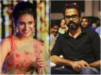 Kirik Love Story Audio Launch By Prashanth Neel