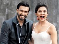 Deepika Padukone Rejects Ranveer Singh Movie