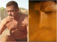 Salman Khan Tweets About Pailwan Movie Teaser