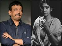 Yagna Shetty Is Playing Lakshmi Parvathi In Lakshmis Ntr