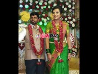 Comedy Khiladigalu Fame Govinde Gowda And Divya Shree Got Engaged