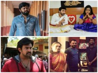 Sandalwood Roundup Top News From Kannada Film Industry