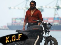 Kannada Movie Kgf Review By Reader Naveen