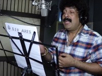 Majjige Huli Kannada Movie Song Release