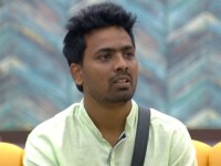 Bigg Boss Kannada 6 Week 12 Sudeep Appreciated Naveen Sajju For 2nd Time