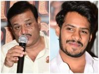 Producer Muniratna Praises Kannada Actor Nikhil Kumar