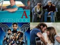 Oscars 2019 91st Academt Awards Nominations