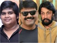 Petta Director Karthik Subbraju Movie With Sudeep
