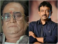 Ram Gopal Varma Finds Perfect Face To Play Ntr