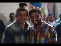 Ap Arjun Will Be Directing A Movie To Shivaraj Kumar