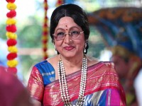Bharathi Vishnuvardhan To Play Main Role In Udaya Tvs Sevanthi Serial