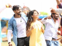 Kannada Movie One Love Two Story Audio Released