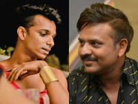 Adam Pasha Annoyed With Akul Balaji In Takadhimita Show Akul Balaji Reaction