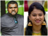 What Happened Between Kavitha Gowda And Andrew In Maja Talkies Program