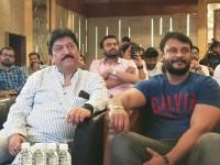 Kurukshetra Will Be My 50th Film Says Darshan