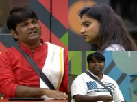 Kavitha Gowdas Complaint In Womens Commission Against Andrew Murali Reaction