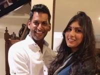 God Has Sent Anisha For Me Says Tamil Actor Vishal