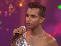 No Objectional Comments Are Telecasted About Adam Pasha In Takadhimita Dance Reality Show