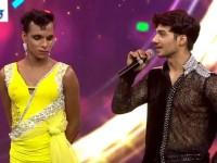 Dance Partner Puneeth Is Upset With Adam Pasha In Takadhimita Dance Reality Show