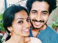 Kannada Actress Sruthi Hariharan Reveals That Shes Married