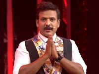 Akul Balaji Apologizes Adam Pasha In Takadhimita Dance Reality Show Stage