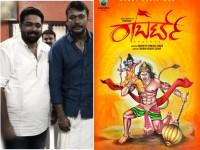 Rajashekar K L And Chandramouli M Will Be Write Robert Kannada Movie Dialogues