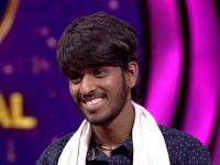 Singer Hanumantha Enters Saregamapa Season 15 Final