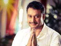 Kannada Actress Wished Darshan Birthday