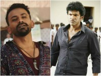 Dhananjay Playing A Negative Role In Puneeth Rajkumar Movie