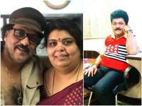 Jaggesh Wishes For Ravichandrans Wedding Anniversary