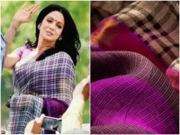 Sridevi Favourite Saree Auction