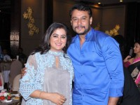 Sumalatha Tweet On Darshan Yajamana
