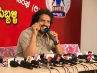 Not Lok Sabha Upendra Will Participate In Vidhan Sabha Elections