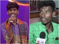 Saregamapa Finalist Hanumanthas Brother Maruthi Unhappy With The Rumors