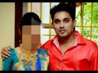 Agnisakshi Serial Actor Rajesh Dhruva Wife Shruthi Speaks To Media Regarding Her Family Dispute