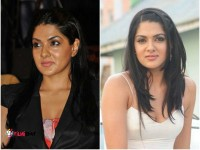 Actress Sakshi Chaudhary Getting Immense Support From Social Media Users