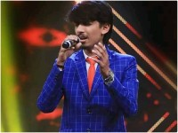 Sarigamapa Season 15 Grand Finale Keerthan Holla Is The Win
