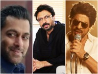 Shahrukh Khan And Salman Khan Come Together For Bhansali Movie