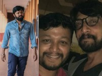 Sudeep Tweets About Ganesh 99 Kannada Movie