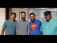 Puneeth Rajkumar To Release Triyambakam Trailer On Feb 23rd