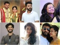 Kannada Celebrities Ready To Wedding