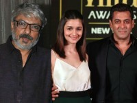 Alia Bhatt And Salman Khan Together In Sanjay Leela Bhansali Movie