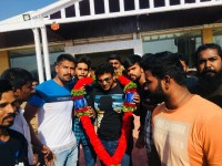 Nata Sarvabhouma Kannada Movie Success Tour