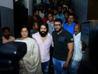Mandya Election Shows Yash And Darshans Friendship