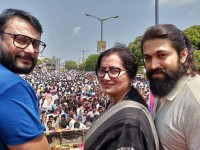 What Is The Disadvantage For Darshan And Yash In Mandya Campaign